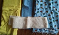 blanket-blank begining